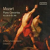 Mozart: Piano Concertos & Concert Arias by Various Artists