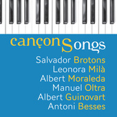 CançonSongs by Various Artists