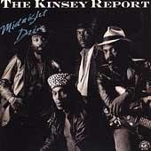 Play & Download Midnight Drive by The Kinsey Report | Napster