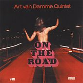 On the Road by Art Van Damme
