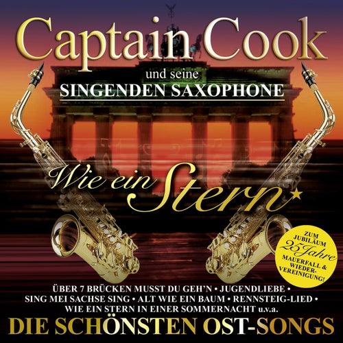 Wie ein Stern von Captain Cook und seine Singenden Saxophone