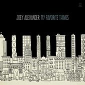 Play & Download My Favorite Things by Joey Alexander | Napster