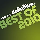 Play & Download We.Are.Definitive Best Of 2010 - EP by Various Artists | Napster