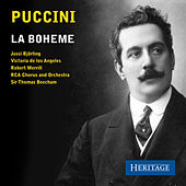Play & Download Puccini: La Bohème by George del Monte | Napster