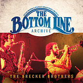 The Bottom Line Archive Series: (Live 1976) by Brecker Brothers