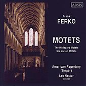 Ferko: Motets by Various Artists