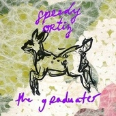 The Graduates by Speedy Ortiz