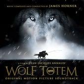 Play & Download Wolf Totem (Original Soundtrack Album) by James Horner | Napster