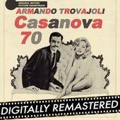 Play & Download Casanova 70 (Original Motion Picture Soundtrack) by Armando Trovajoli   Napster