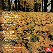 Play & Download Janáček: The Cunning Little Vixen - Orchestral Suite, Swan-Song by Various Artists | Napster
