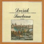 Play & Download Dvořák - Smetana by Various Artists | Napster