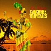 Las Mejores Canciones Tropicales by Various Artists