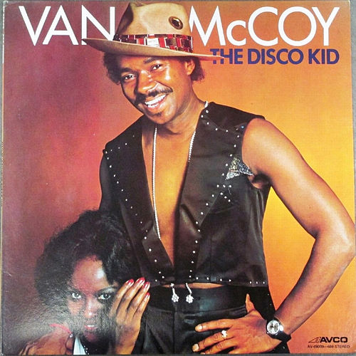 The Disco Kid by Van McCoy
