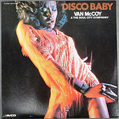 Disco Baby by Van McCoy