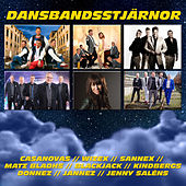 Play & Download Dansbandsstjärnor - 20 hits för dansgolvet by Various Artists | Napster