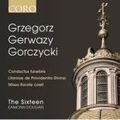 Grzegorz Gerwazy Gorczycki by Various Artists