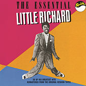 The Essential Little Richard by Little Richard