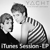 iTunes Session by YACHT