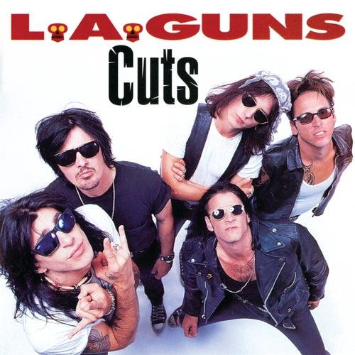 Cuts by L.A. Guns