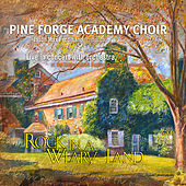Play & Download Rock in a Weary Land by Pine Forge Academy Choir | Napster