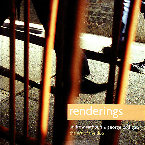 Play & Download Renderings / The Art of Duo by Andrew Rathbun | Napster