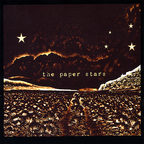 The Paper Stars by The Paper Stars