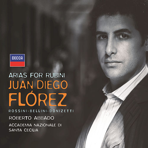 Play & Download Arias for Rubini by Juan Diego Flórez | Napster
