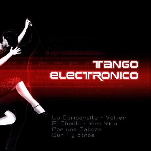 Tango Electrónico by Le Tango