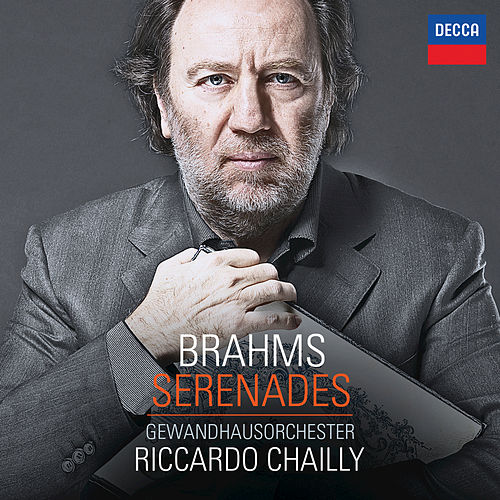 Brahms: Serenades by Riccardo Chailly