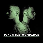 Pinch B2B Mumdance (Continuous Mix) by Mumdance