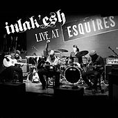 Live At Esquires by Inlakesh