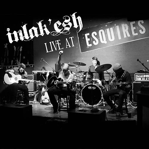 Play & Download Live At Esquires by Inlakesh | Napster