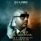 Pierdo la Cabeza (DJ Lobo Remix) [feat. Shadow Blow] by Zion y Lennox