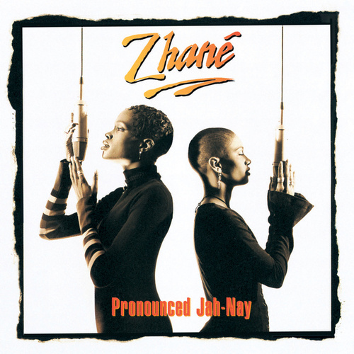 Play & Download Pronounced Jah-Nay by Zhane | Napster