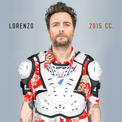 Play & Download Lorenzo 2015 CC. by Jovanotti | Napster