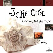 John Cage - Music for Prepared Piano by Tim Ovens