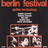Play & Download Berlin Festival Guitar Workshop by Various Artists | Napster