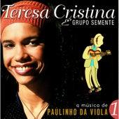A Música de Paulinho da Viola, Vol. 1 von Teresa Cristina