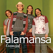 Falamansa Essencial by Falamansa