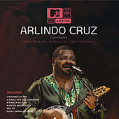 Mtv Ao Vivo Arlindo Cruz - Cd 2 by Arlindo Cruz