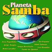 Play & Download Planeta Samba by Various Artists | Napster