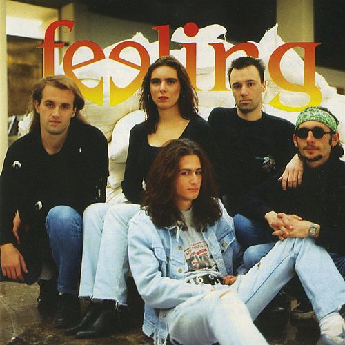 Play & Download Feeling by The Feeling | Napster