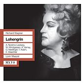 Play & Download Wagner: Lohengrin (Live) by Various Artists | Napster
