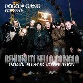 Dogo Gang Presenta: Benvenuti Nella Giungla by Various Artists