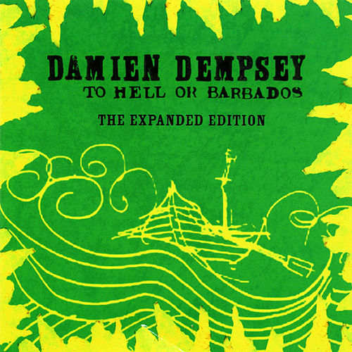 Play & Download To Hell Or Barbados Part 2 by Damien Dempsey | Napster