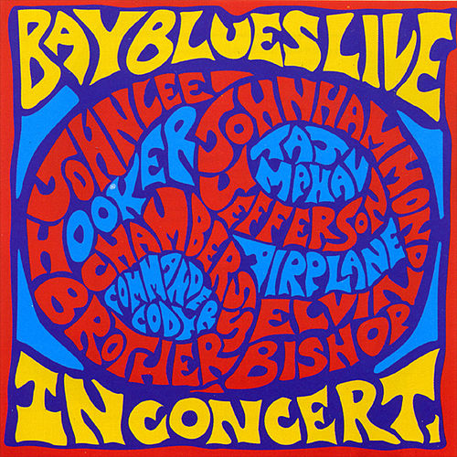 Play & Download Bay Blues Live In Concert by Various Artists | Napster