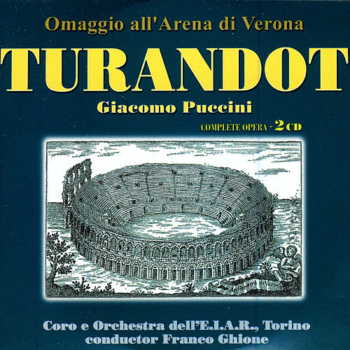 Play & Download Turandot by Various Artists | Napster
