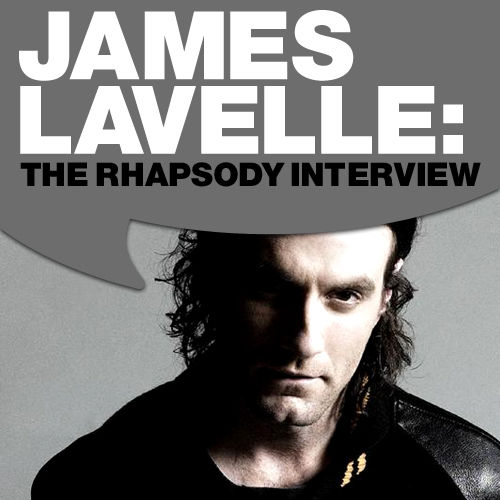 Play & Download U.N.K.L.E: The Rhapsody Interview by UNKLE | Napster