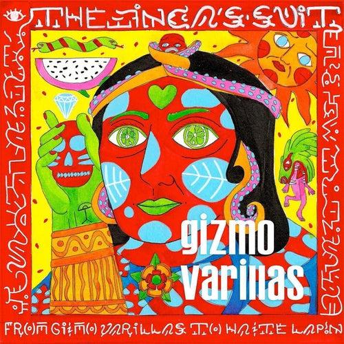 The Inca's Suit (EP) von Gizmo Varillas
