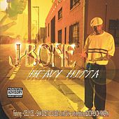 Heavy Hitta by J-Bone